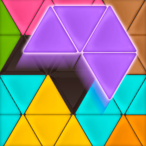 Triangle Tangram