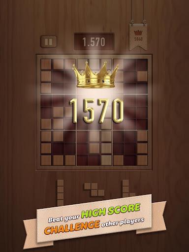 Woody 99 - Sudoku Block Puzzle - Free Mind Games 1.3.8 Screenshots 10