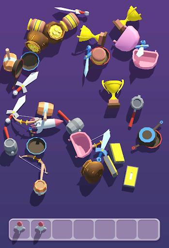 Tile Puzzle 3D - Tile Connect & Match Game  screenshots 2