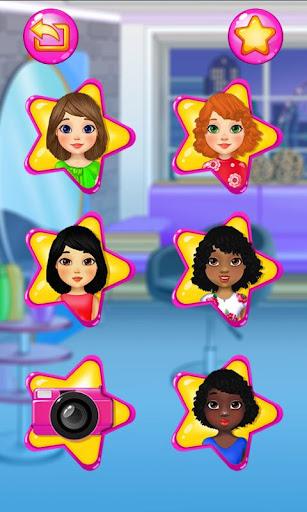 Hair saloon - Spa salon 1.20 Screenshots 8