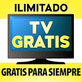icono Free TV App: Noticias, TV Programas, Series Gratis