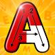 Alphabet Writing For Kids para PC Windows