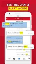 WW Phone Tracker Parent App screenshot thumbnail