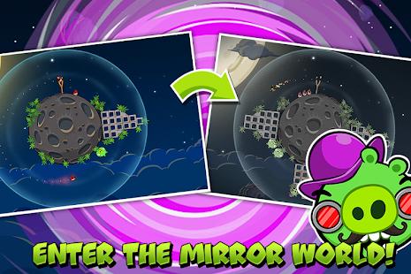 Angry Birds Space HD 2.2.14 APK + Mod (Unlimited money) إلى عن على ذكري المظهر