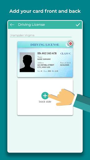 ID Card Wallet - Card Holder apktram screenshots 4
