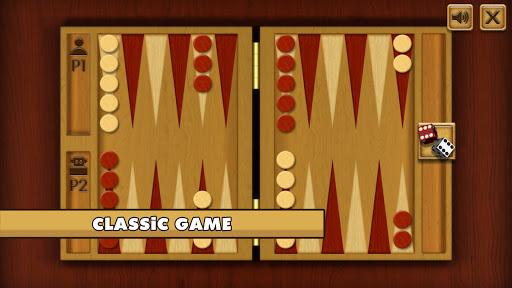Backgammon Multiplayer  Screenshots 3