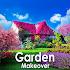 Garden Makeover : Home Design and Decor