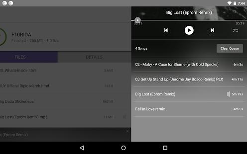 BitTorrentu00ae- Torrent Downloads 6.6.5 Screenshots 8