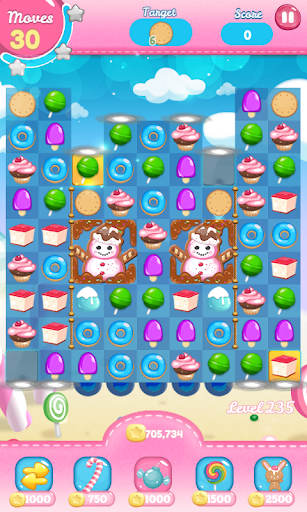 Sweet Candy 1.2.4 screenshots 3