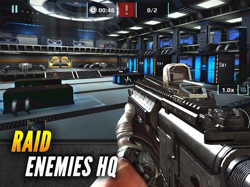 Sniper Fury: Online 3D FPS & Sniper Shooter Game 5.6.1c screenshots 6