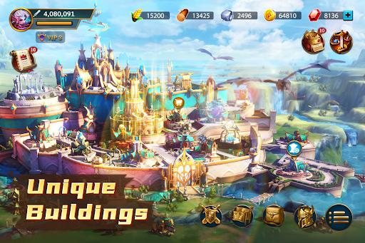 Empires Mobile 1.0.27 Screenshots 11