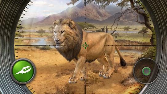 Hunting Clash: Juego de caza. Simulador de cazador 1