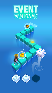 Swing Loops Mod Apk- Grapple Hook Race (Unlimited Diamonds) 8