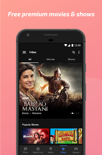 Flipkart Online Shopping App screenshots 4