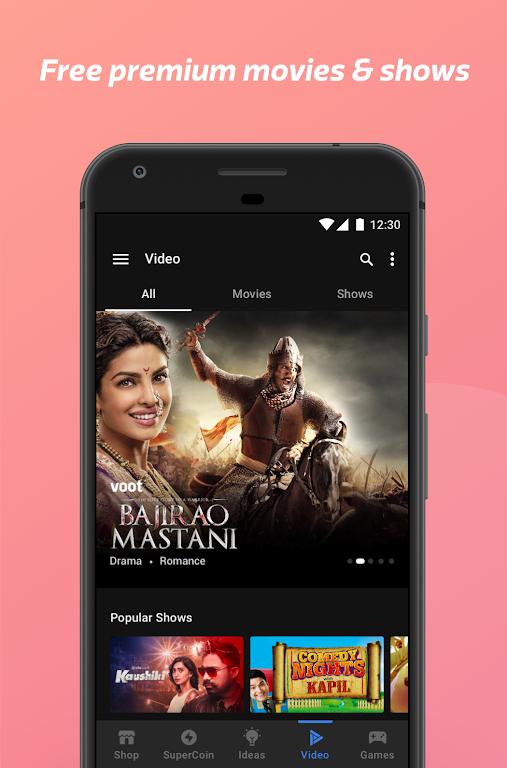 Flipkart Online Shopping App poster 3