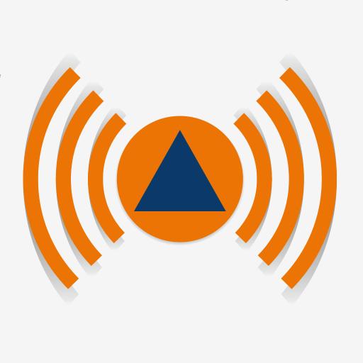 NINA - Die Warn-App des BBK