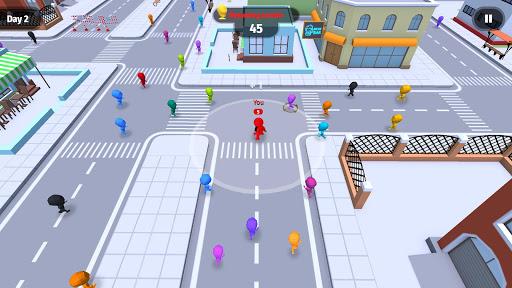 Move.io: Move Stop Move - Stickman Crowd 3D 0.0.56 screenshots 7