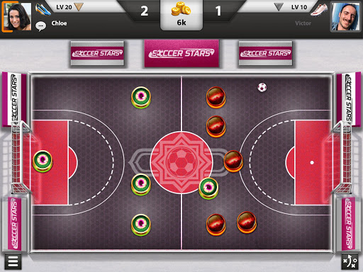 Soccer Stars 30.0.2 screenshots 11
