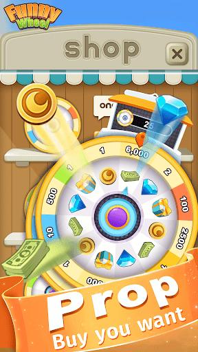 Funny Wheel 2.0.3 screenshots 1