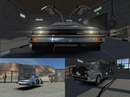 Classic American Muscle Cars 2 1.98 Screenshots 13