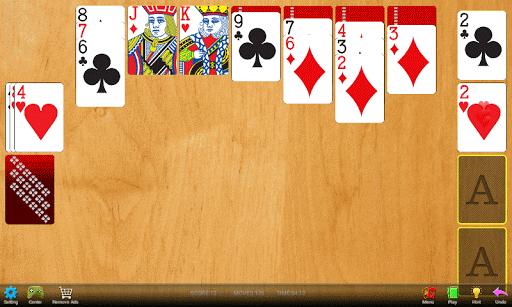 Solitaire Card Games HD screenshots 6