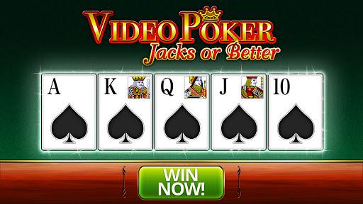 VIDEO POKER OFFLINE FREE! 1.133 Screenshots 8