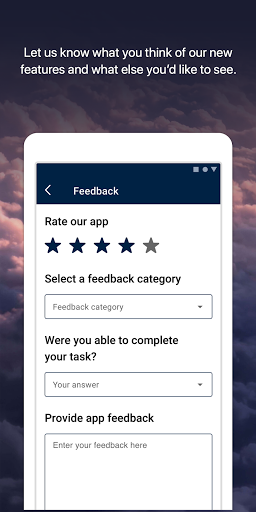 United Airlines android2mod screenshots 6