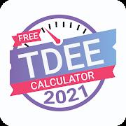 TDEE Calculator - Calorie Intake Calculator