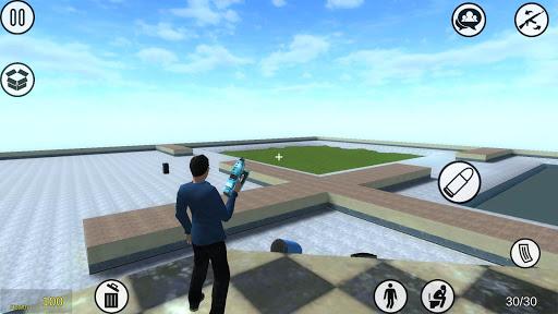 Sandbox Mod apklade screenshots 2