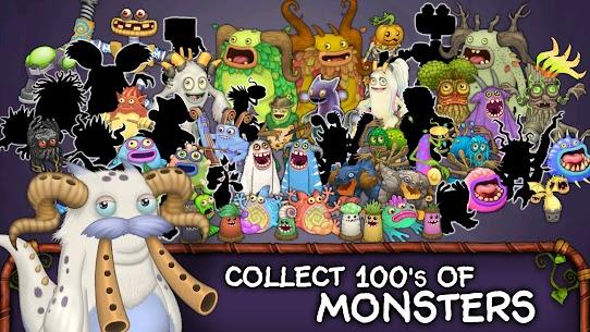 My Singing Monsters Mod Apk 3.3.0 Unlimited Money, Gems 1