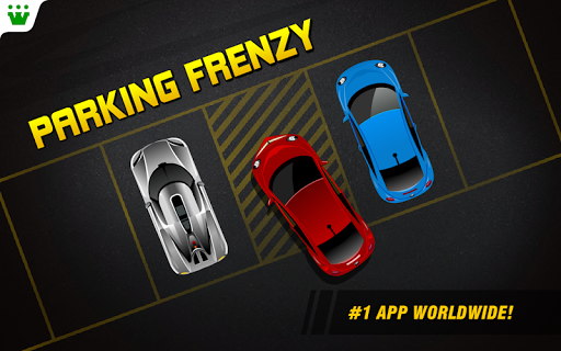 Parking Frenzy 2.0 3.0 screenshots 24