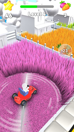 Mow My Lawn - Cutting Grass Apkfinish screenshots 3