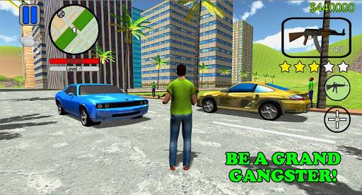 Real Gang Crime: Gangster City 2.4 screenshots 5