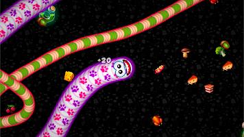 Worms Zone .io - Voracious Snake