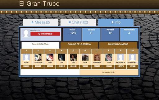 El Gran Truco Argentino apkdebit screenshots 17