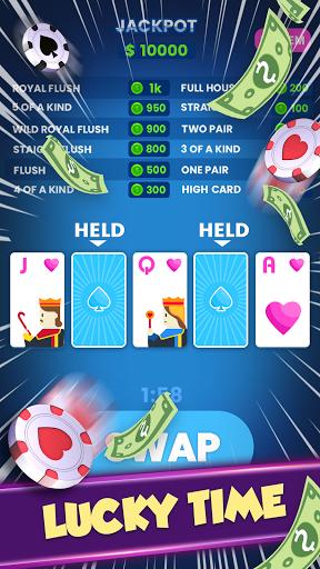 Lucky Spade  Screenshots 1