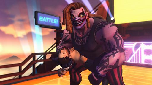 WWE Undefeated  APK MOD (Astuce) screenshots 6