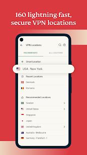ExpressVPN - #1 Trusted VPN - Secure Private Fast 10.6.1 Screenshots 3