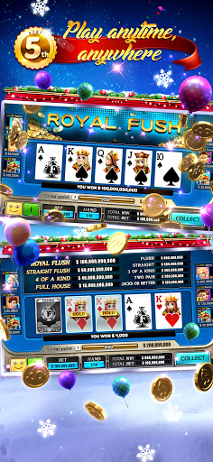 Full House Casino - Free Vegas Slots Machine Games screenshots 3