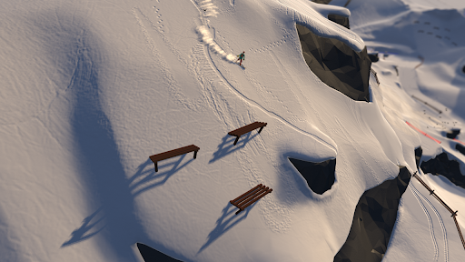 Grand Mountain Adventure: Snowboard Premiere 1.183 Screenshots 11