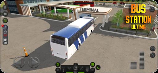Bus Station Ultima apkdebit screenshots 2