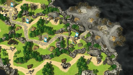 SpellForce: Heroes Magic apk