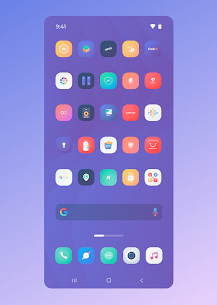 Viola Icon Pack v1.0.5 [Patched] 5