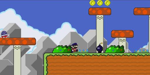 Télécharger Super Jump World APK MOD (Astuce) screenshots 4