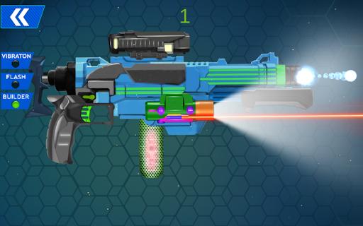 Toy Guns - Gun Simulator - The Best Toy Guns screenshots 8