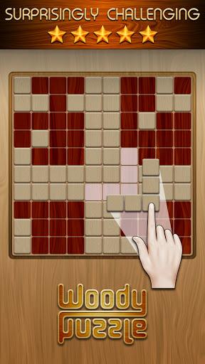 Woody Block Puzzle u00ae  screenshots 2