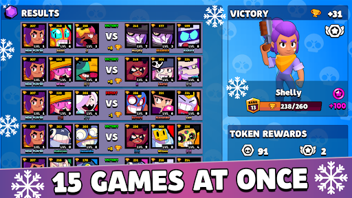 Super box simulator for Brawl Stars & Brawl Pass 1.15 screenshots 3