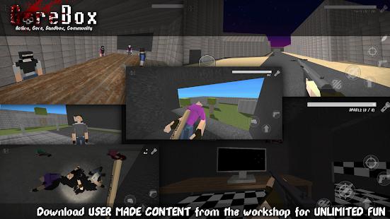 GoreBox 10.0.1 Screenshots 12