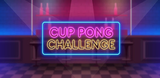 Cup Pong Challenge .APK Preview 0