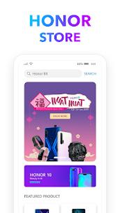 Honor Store – MOD + APK + DATA Download 1